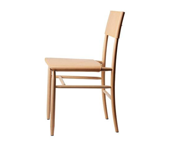 David Ericsson Madonna Chair