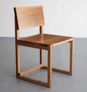 David Gaynor SQ Chair Collection