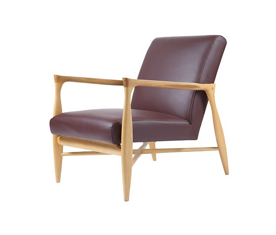 David Hodkinson Floating Armchair