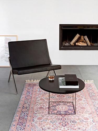 David Löhr Euclides Chair