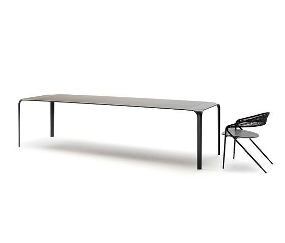 David Lopez Quincoces Brasilia Table