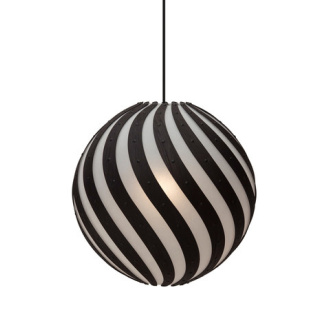 David Trubridge Ebb Range Pendant Lamp Collection