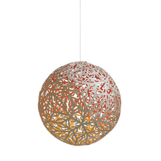 David Trubridge Sola Pendant Lamp