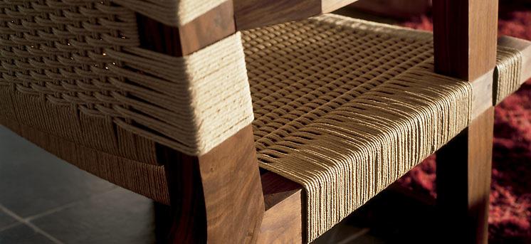 De La Espada Lounge Armchair