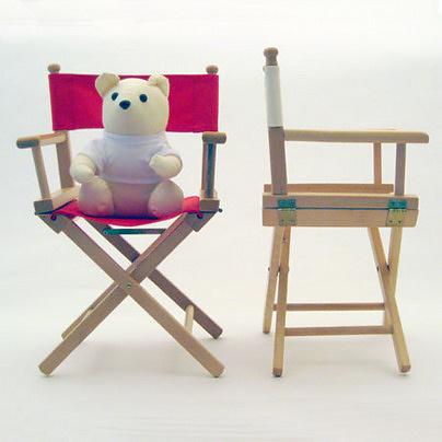 De Padova Small Folding Chair