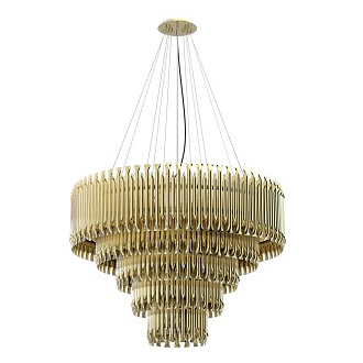 Delightfull Matheny Chandelier