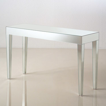 M. Dell'Orto and E. Garbin Luxor Console Table