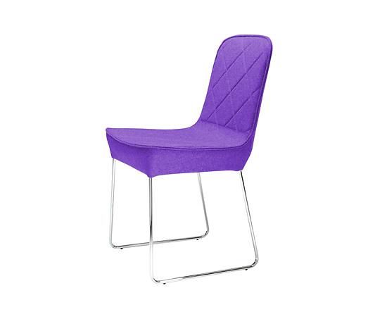 Delo-Lindo Dressy Chair