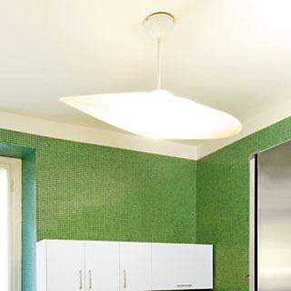 Denis Santachiara Luminair Lamp