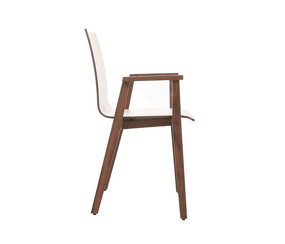 Detlef Fischer Alec Chair