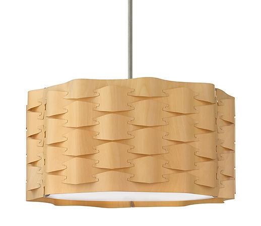 dform Drum Lamps Collection