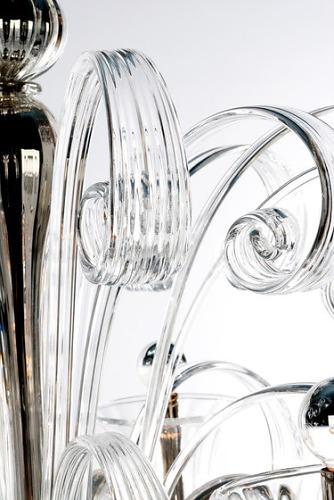 Didier Masquida and Ute Wegener Idole Lamp
