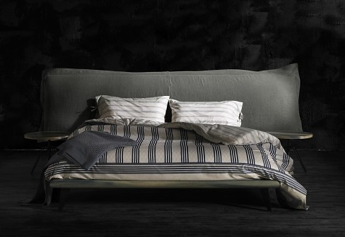 Diesel Creative Team Cloudscape Platform Bed