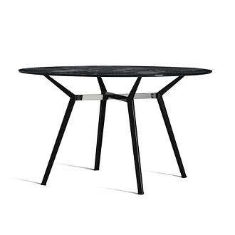 Diesel Creative Team Pylon Prismic Table