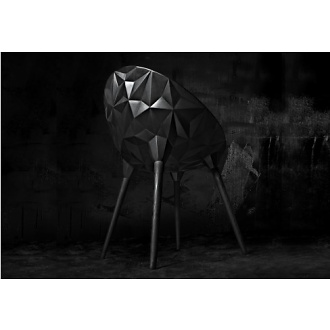 Diesel Creative Team Rock Chair