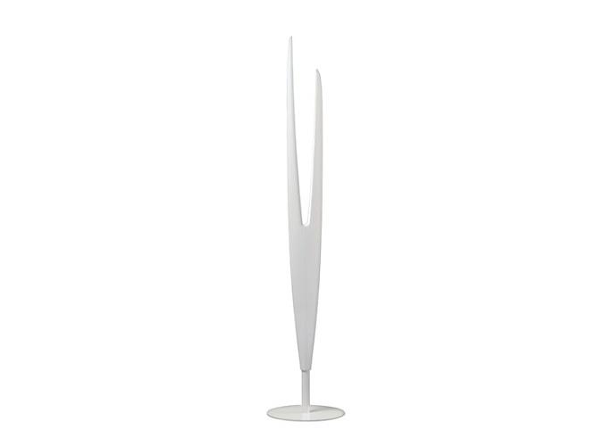 Dieter K. Weis Millelumen Sculpture Floor Lamp