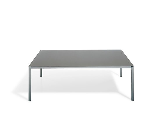 Dietmar Joester Kendo 1250 Glas Table Collection