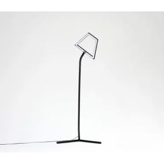 Ding 3000 2D LED Floor Lamp