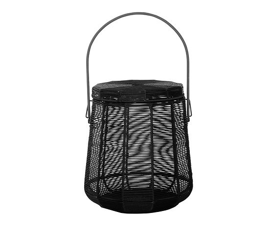 Dögg Guðmundsdóttir Sit Stool Basket