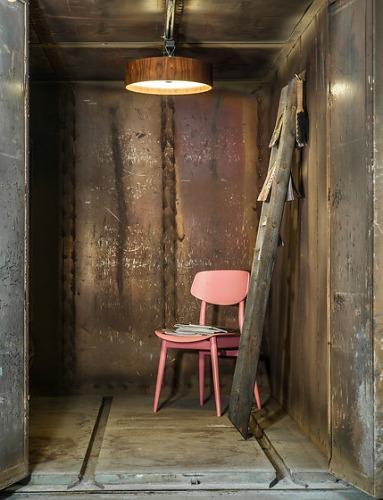 Domus Lara Ceiling Lamp