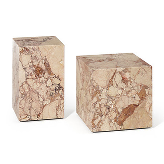 Draenert Qbic Side Table