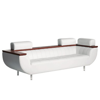 Driade Floating Sofa