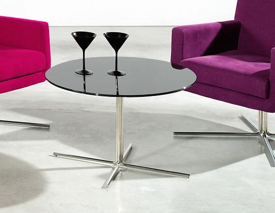 Dual Design He Coffee Table