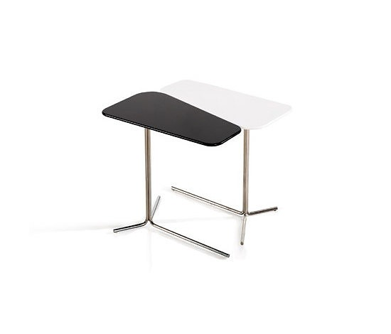 Dual Design She Table
