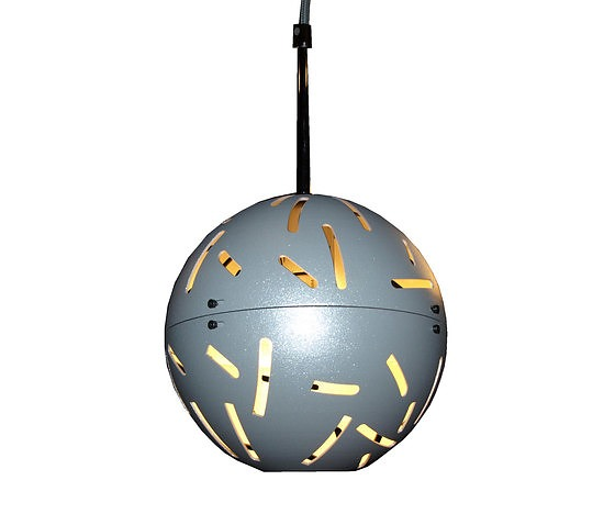 Dutchglobe Little Planet Lamp