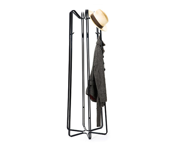 Dylan Freeth Six Coat Stand