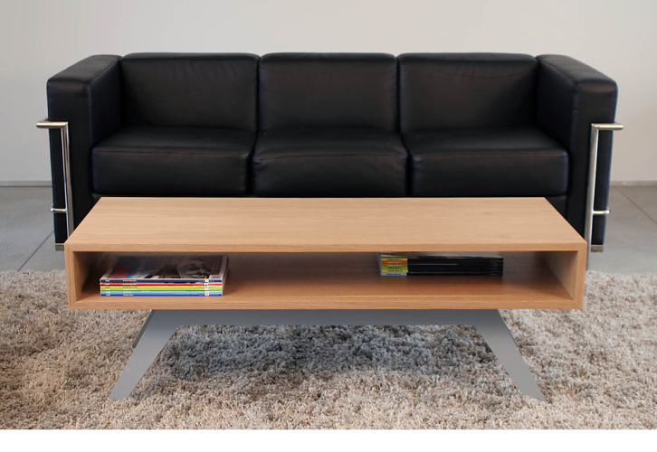 Eastvold Furniture Elko Coffee Table