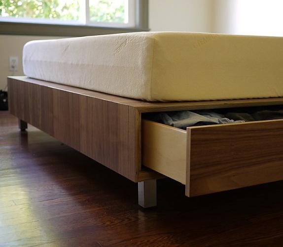 Eastvold Furniture Jackson Bed