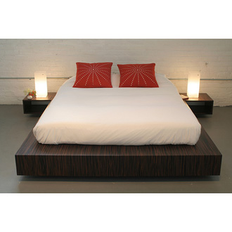 Eastvold Furniture Spengler Bed