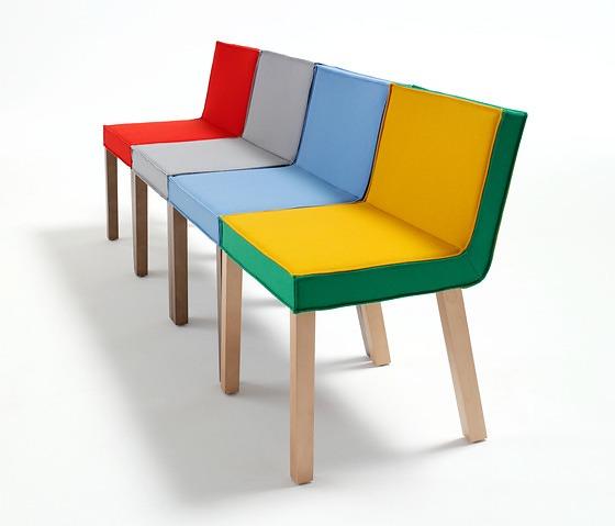 EdeEstudio Nao Chair