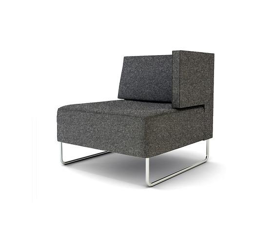 EdeEstudio Urban Sofa System
