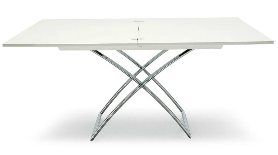 Edi & Paolo Ciani Magic-J Coffee Table
