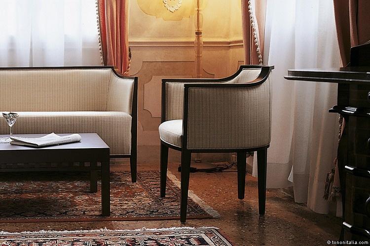 Edi e Paolo Ciani Villa Chair