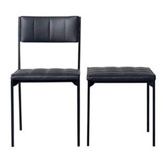 Edward Van Vliet Laszlo Chairs