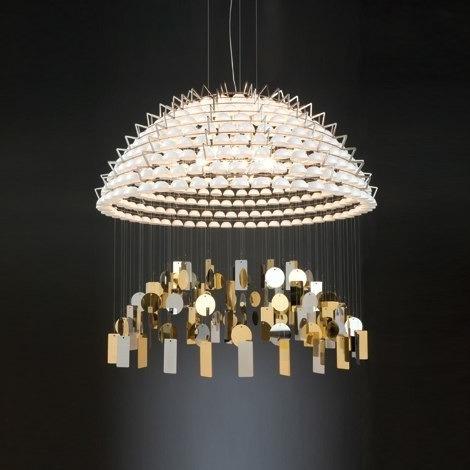 Edward Van Vliet Todo Lamp