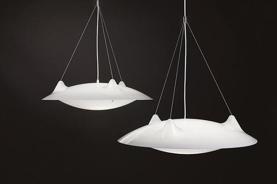 Eero Aarnio Tripoli Lamp