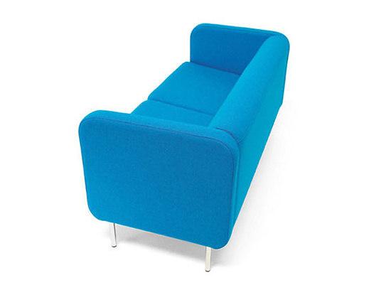 Eero Koivisto Smalltown Sofa