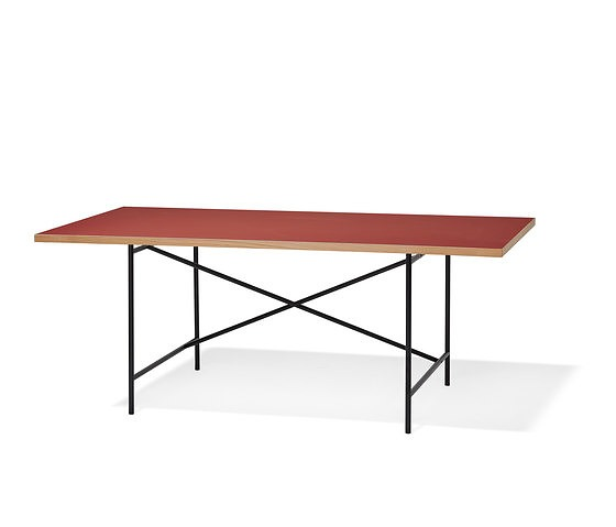 Egon eiermann eiermann table 1 for Tisch 120x80