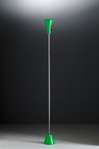 Egon Eiermann Es 57 Floor Lamp