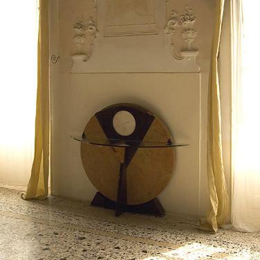 Elena Galli Giallini Polyphemus Table