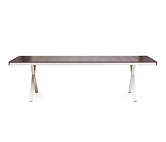 Elisabeth Ancker, Cecilia Andreasson and Thomas Eriksson Frame X Table