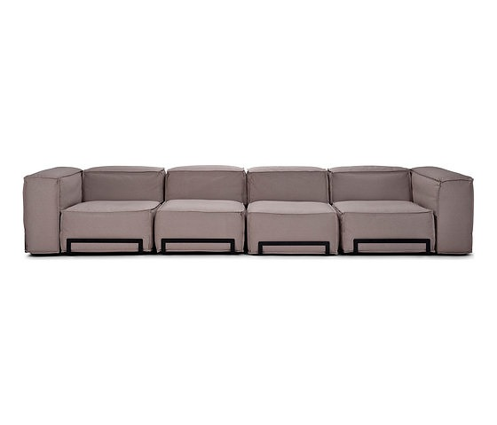 Elisabeth Ellefsen Terra Sofa System