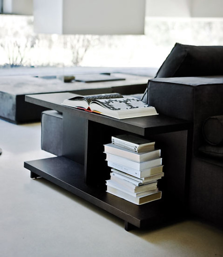 Emaf Progetti Domino Coffee Table