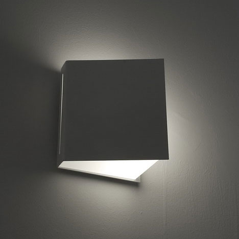 Emiliana Martinelli Folder Wall Lamp