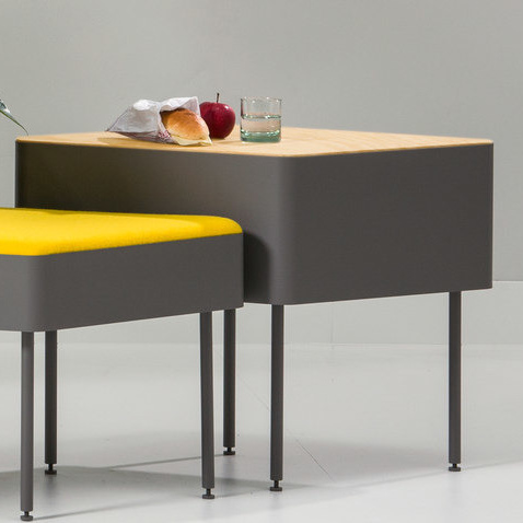 Emiliana Design Studio Rombo Table