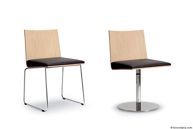 Emilio Nanni Gipsy Chair